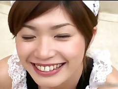 Teen Maid Bukkake Creaming Asian Porn 1 By HDidols