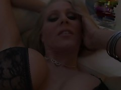 Julia Ann - Mother Suckers