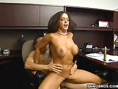 Francesca Le - MILF Soup - A Proper Wax Job