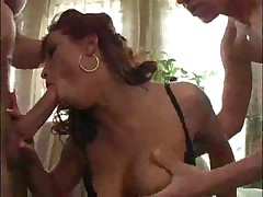 Milfs always need more cock