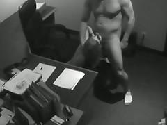 Office sex porn