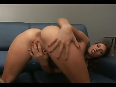 Marijo Is Obsessed With Hard Dick She Has To Suck