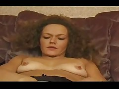 Hot mature fuck and squirt
