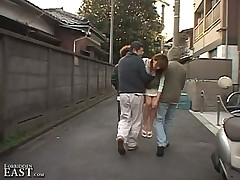 Authentic Japanese Shibari Bondage Sex