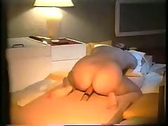 Hidden cam masturbating wife