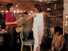 Retro Porno In The Big Apple With Brigitte Fields