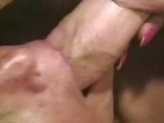 Tazz Fucks Her Handy Man