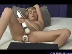 Machine Fucking Slut
