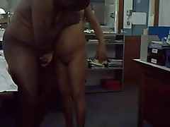 Indian wife get it hard