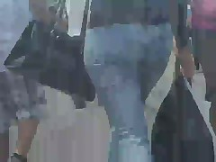 Nice butts  ass in jeans nice