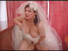 Mature Bride 1