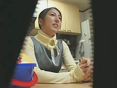 Kitchen massage(Japanese)