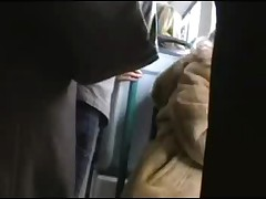 Train groper