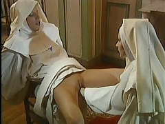 Preist and Nuns Fucking and Fisting