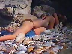 Nude beach 8