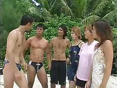 Scuba Sex (Part 2 of 2)