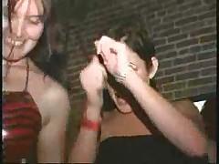 Flashing Girls VI by snahbrandy