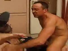 HORNY FRENCH MATURE BBW DEVASTATED -JB$R