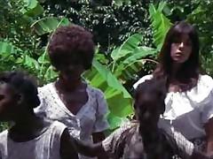 Sexual Ecstasy Caribbean Voodoo Ritual (SOFTCORE)
