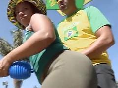 Busty brazilian girls hot hott hottt